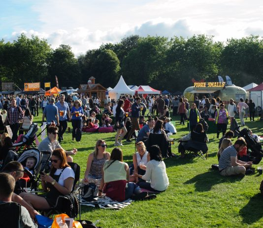 Liverpool Food and Drink Festival