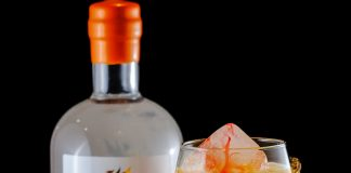 Pom Potion Halloween cocktails