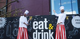 The Eat and Drink Festival, Bircan Tulga Photography 2016