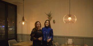 109 Allerton restaurant Liverpool