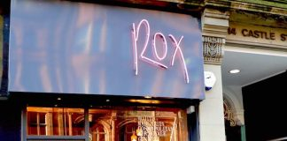 Rox Your World, Castle Street Liverpool