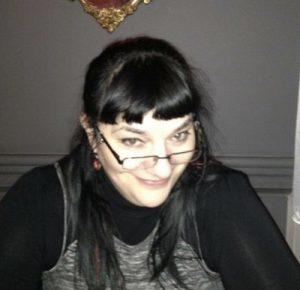 Mrs Danvers' owner Maria Panayiotis