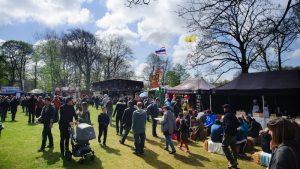 Liverpool Spring Festival