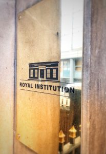 Royal Institution, Liverpool