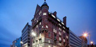 30 James Street Hotel Liverpool