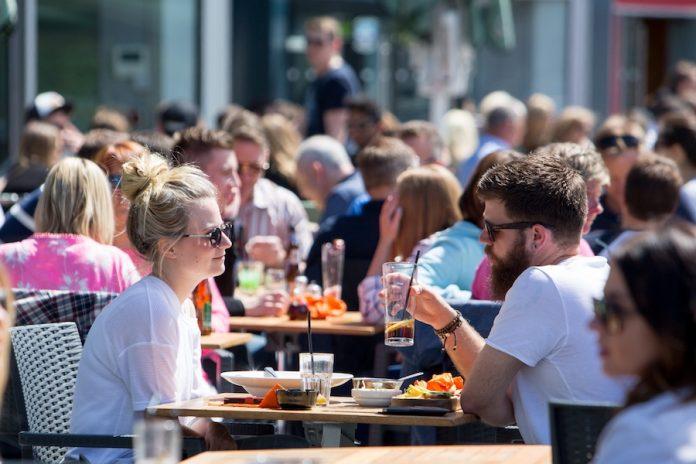 Liverpool ONE Feast Weekend
