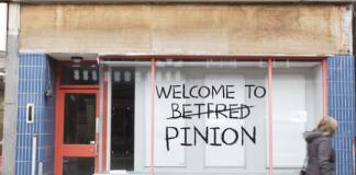 Pinion Prescot