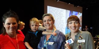Blink festival coming to Storyhouse Chester
