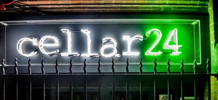 Cellar 24
