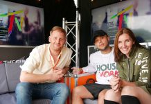 Jax Jones plays Liverpool International Music Festival