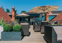 1539 Restaurant & Bar, Chester Racecourse