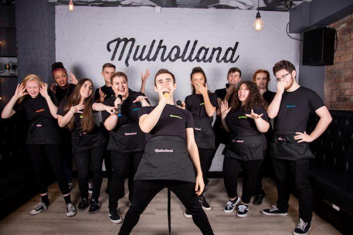 Mulholland Liverpool