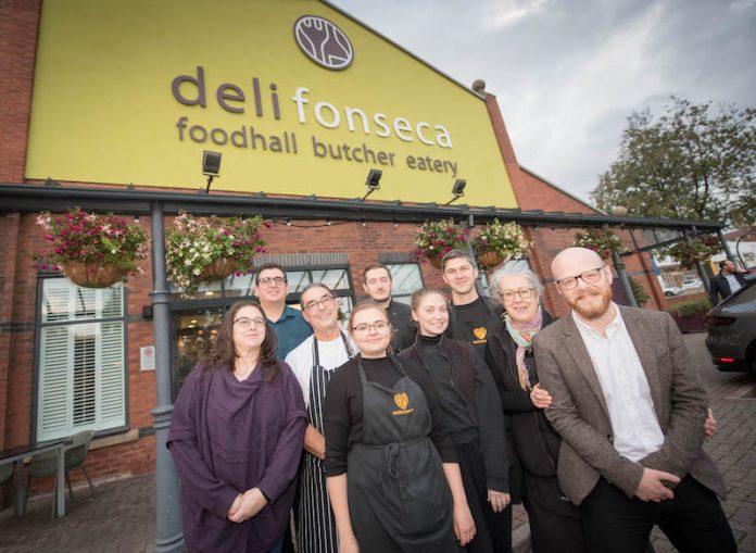 Delifonseca Team