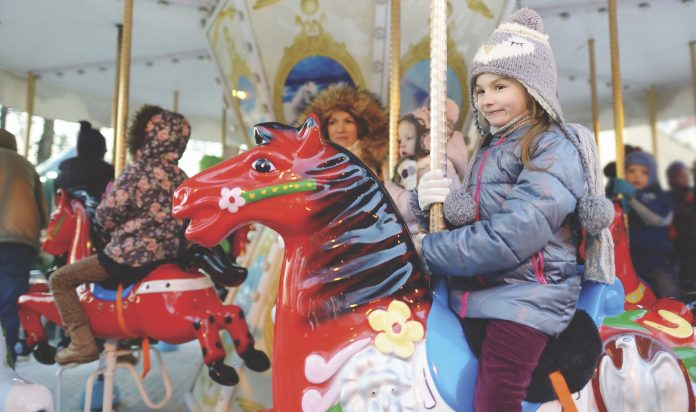 Winter Funland announces autism friendly sessions