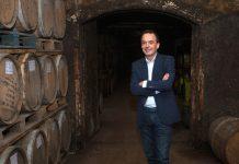 Sean Millar Launches Pruno Wines