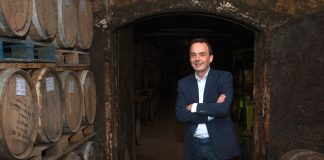 Sean Millar Launches Pruno Wines