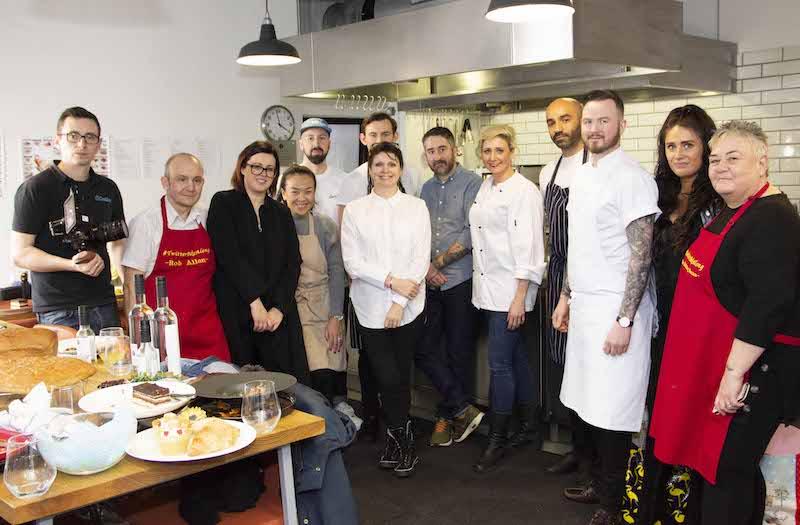 Manchester Kitchen Social