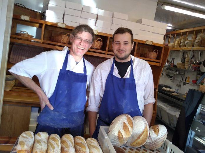Cowburn's Artisan Bakery