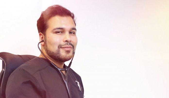 Dr Arun Ghosh