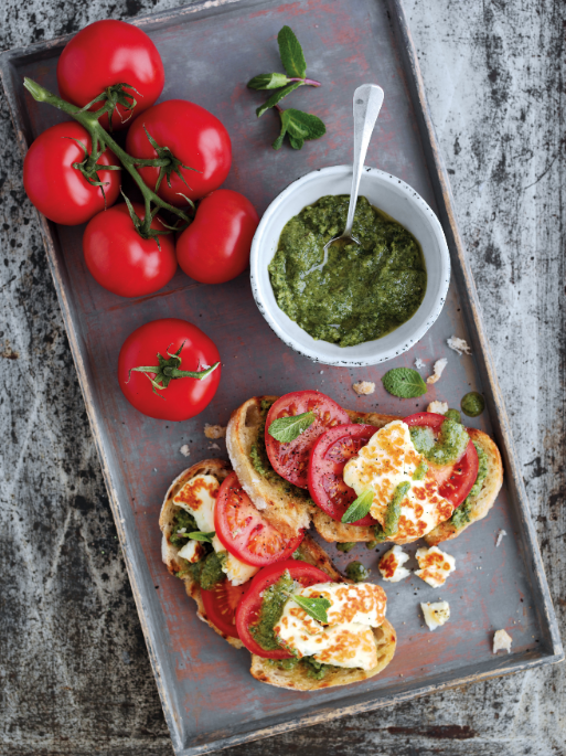 British Tomato Fortnight