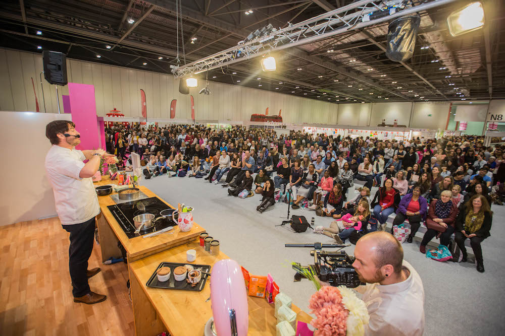 The Cake & Bake Show